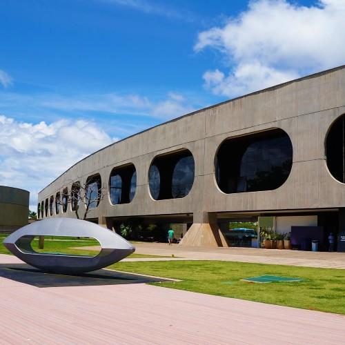 Programação CCBB Brasília