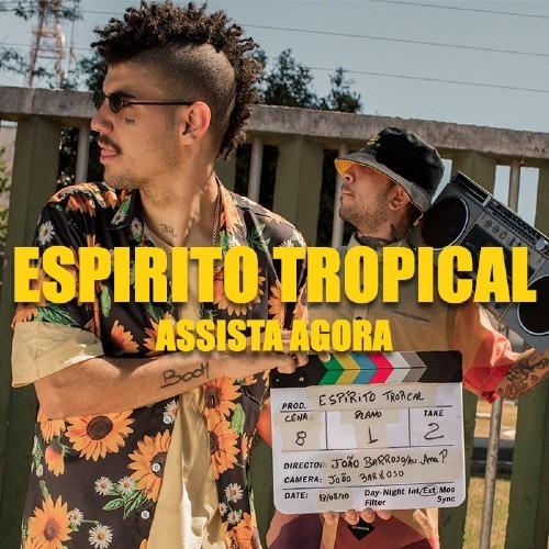 Brasiliense Murica lança Clipe