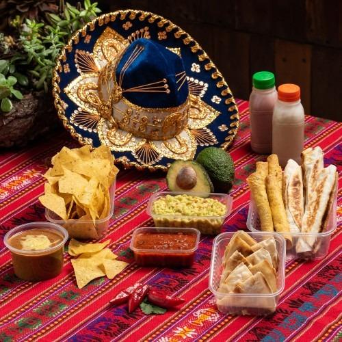 Festival Mexicano desembarca na Capital Federal
