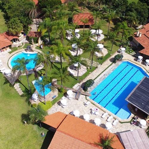 Hotéis Fazenda em Brasília