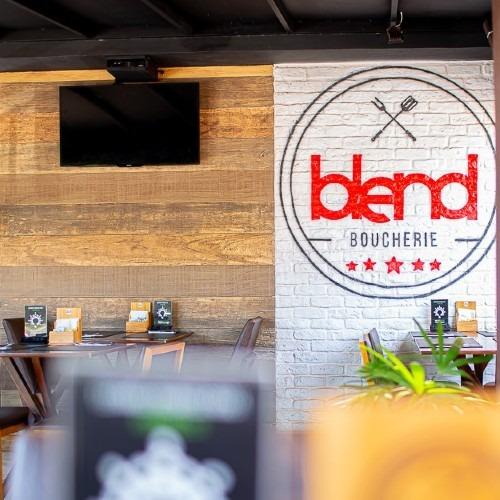 Blend Boucherie ganha prêmio Travellers' Choice 2020