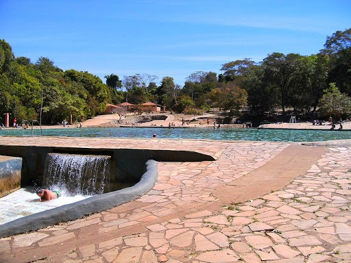 parque água mineral