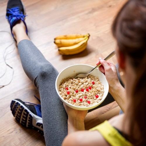 3 alimentos que dão energia para se exercitar
