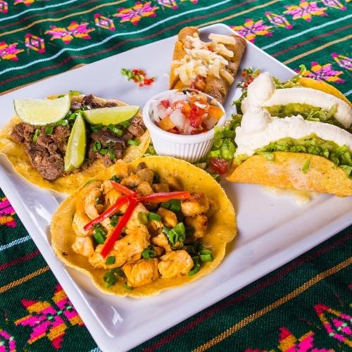 Dia Internacional dos Tacos no El Paso