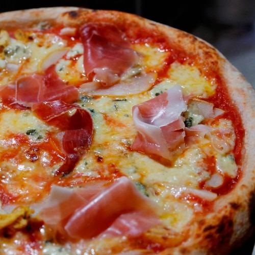 Promoção Nino Forneria – Pizzas artesanais