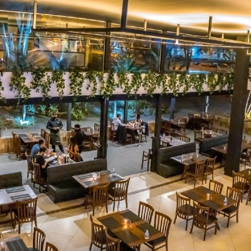 Istambul Cozinha e Bar