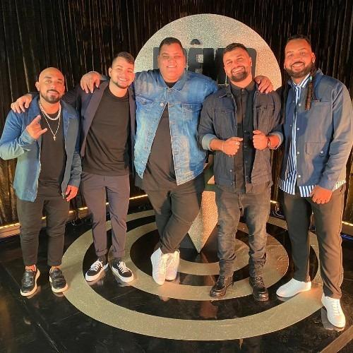 Grupo Menos é Mais vence no Prêmio Multishow