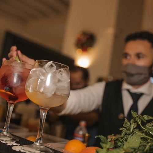 Quiosque do Chopp lança nova carta de drinks