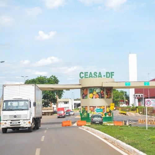 Brasília terá Mercado Central