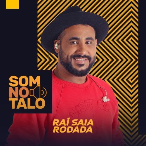 Raí Saia Rodada lança álbum com participação de Gabi Martins e Márcia Fellipe