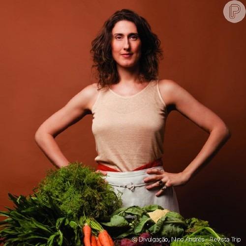 Chef Paola Carosella deixa programa MasterChef