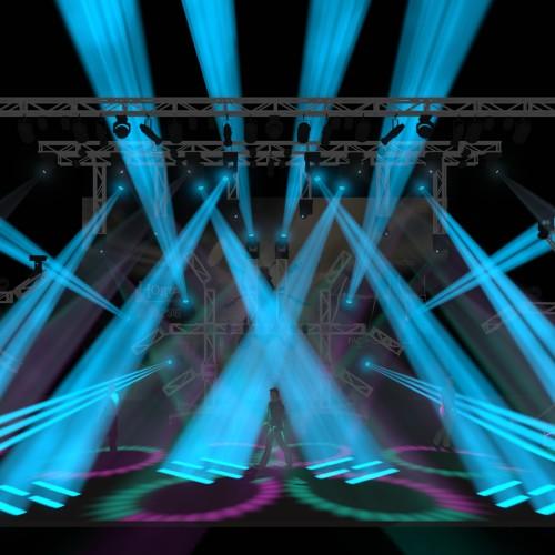 Curso online Luz em Movimento