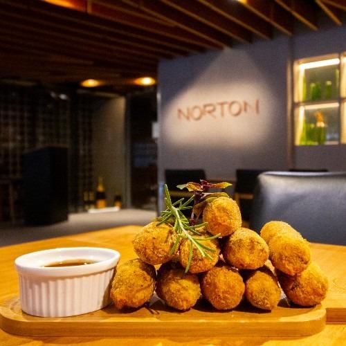Novidades no Happy Hour do Norton Restaurante