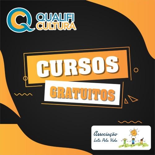Qualificultura – Curso Gratuito de Organização de Eventos Culturais