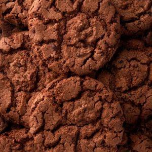 Receita de Cookie de Frigideira