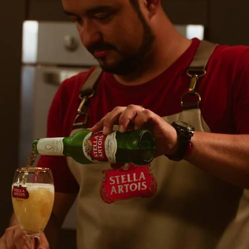 Stella Home Chefs Brasília – Curso on-line com o chef Marcelo Petrarca