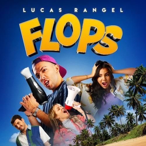 """""""Flops – Agentes Nada Secretos"""" com Lucas Rangel e grande elenco estreiam na Netflix"""