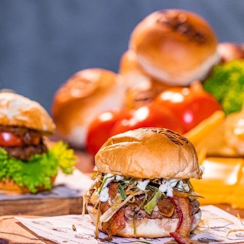 389 Burger tem promoção para celebrar o aniversário de Brasília