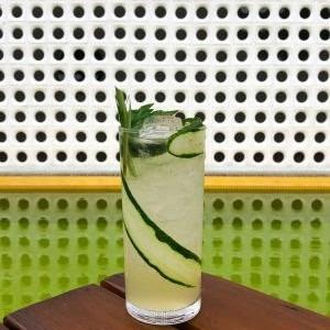 B Hotel cria drink especial para celebrar aniversário de Brasília