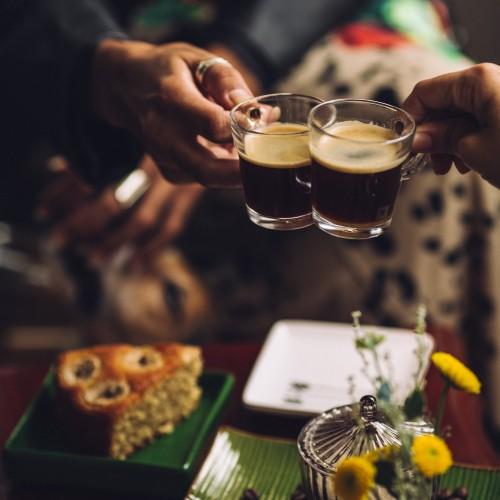 Aniversário de Brasília: saiba qual a relação do café com a Capital Federal
