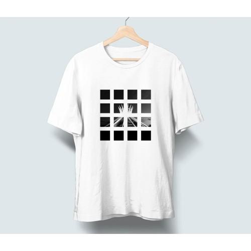 Verdurão Camisetas lança coleção Sob o Céu, Terra e  Concreto