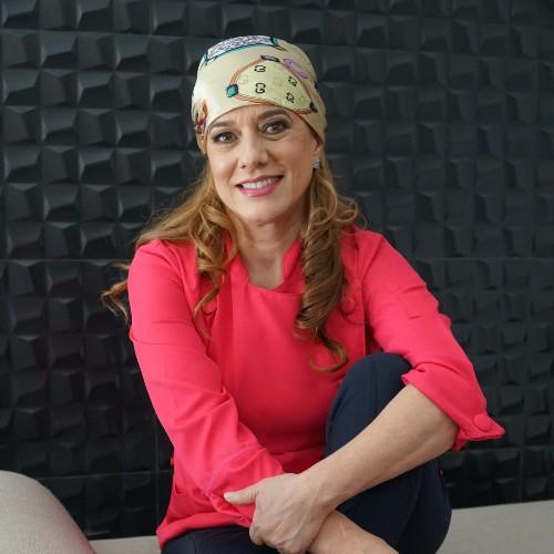 Chef brasiliense Leninha Camargo é participante do programa Mestre do Sabor