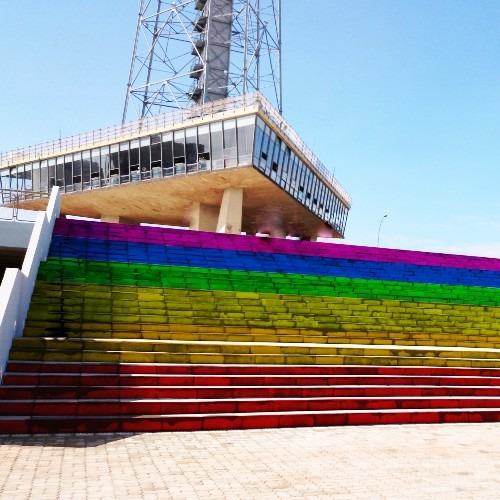 Brasília – Cidade Orgulho