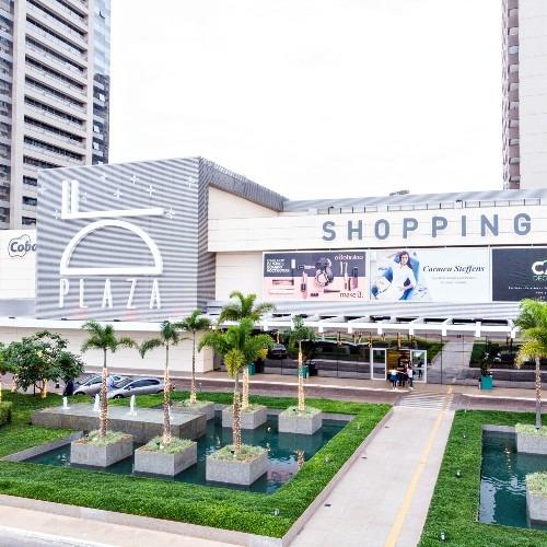Dia dos Namorados no DF Plaza Shopping
