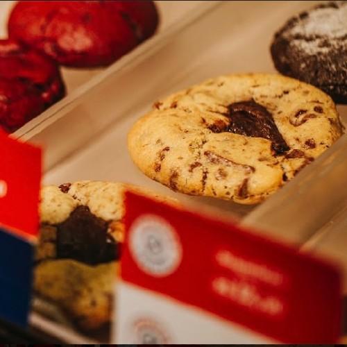 American Cookies inaugura nova loja no Gilberto Salomão