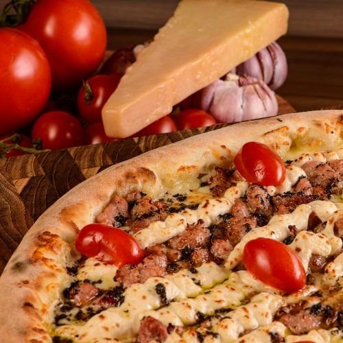 Pizza Cesar celebra o Dia da Pizza com novo sabor e borda grátis