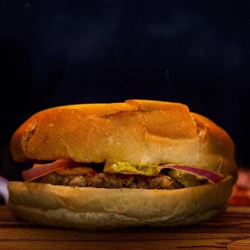 Smash burger em Brasília_DeBoa Gastronomia