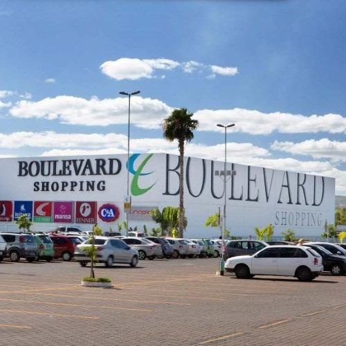 Dia dos Pais no Boulevard Shopping Brasília