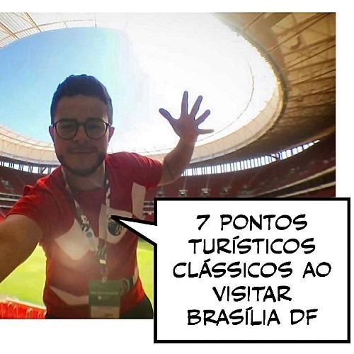 98 dicas do que fazer em Brasília