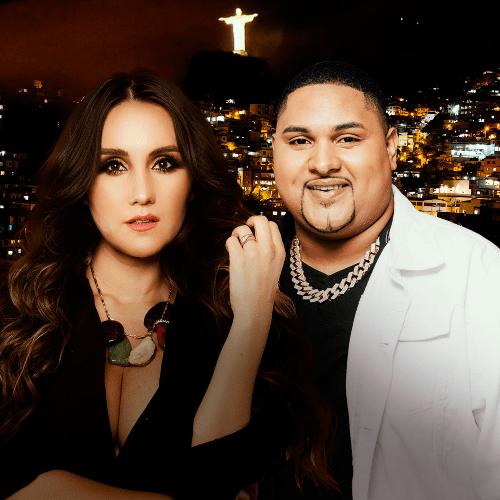 Funk no mundo! Dulce María e Kevin O Chris emplacam funk no topo internacional